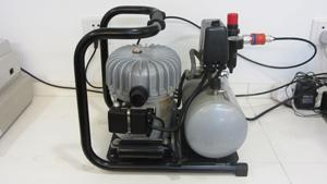 JUN-AIR6-4超静音真空储气泵