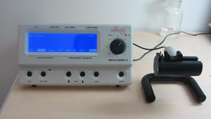 机械表测试仪
